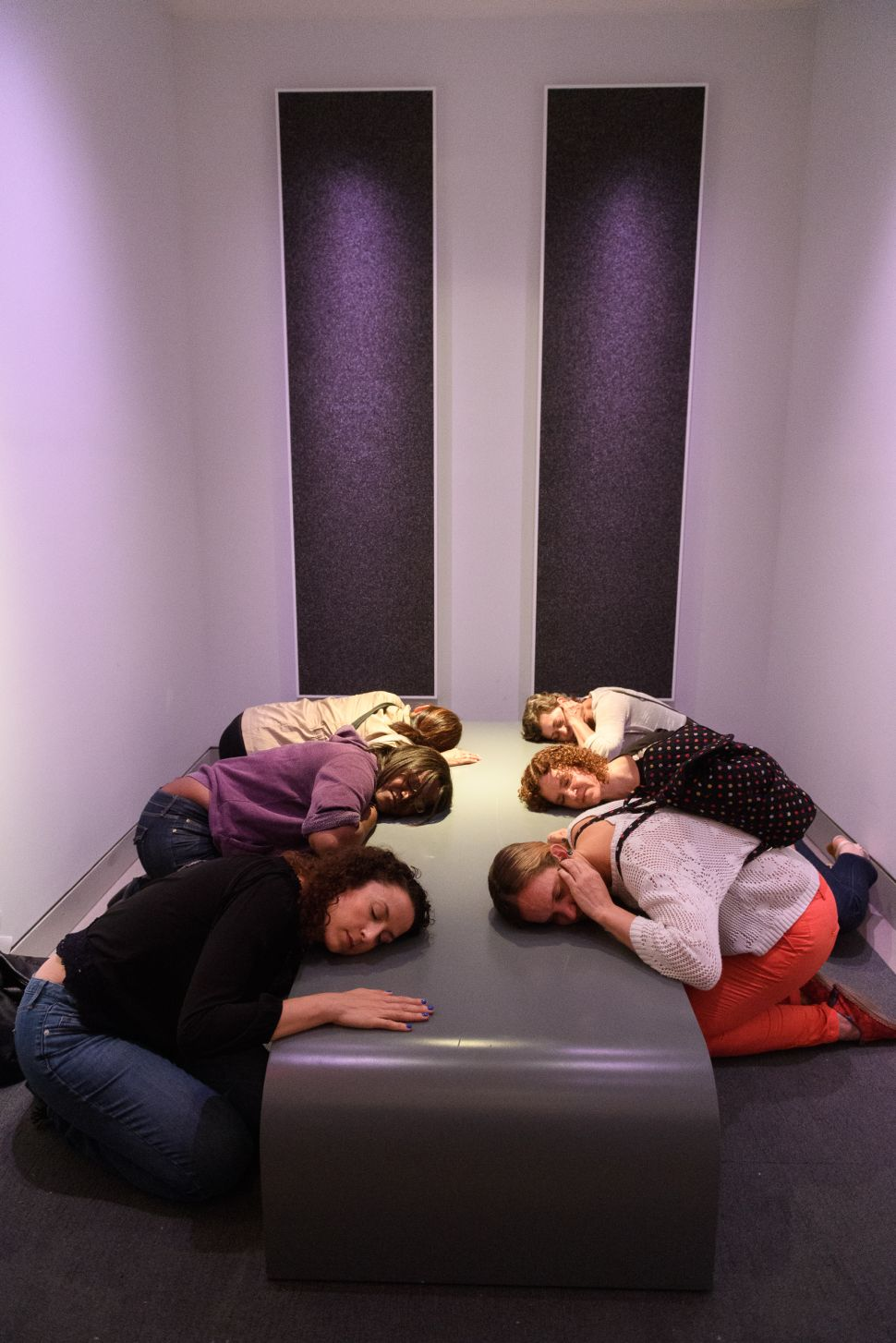 Museums Make Space for Sound Art This Fall