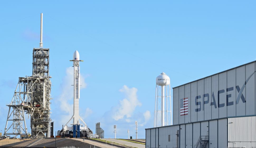SpaceX Launches Back to Back Missions After Pence Undermines US Space Program