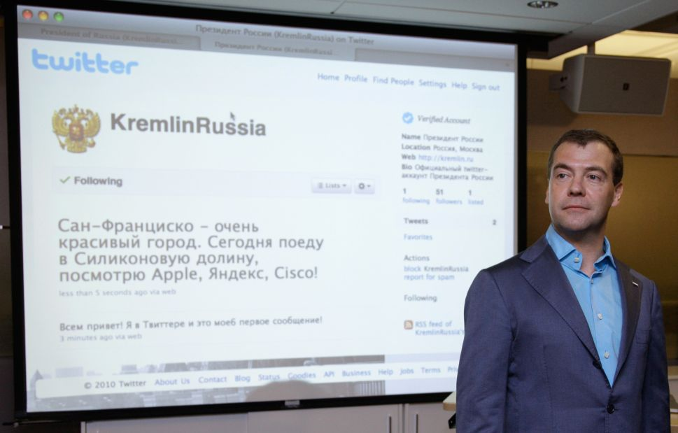 Information Warfare Escalates as Twitter Bans Kremlin-Backed Sputnik and RT Ads