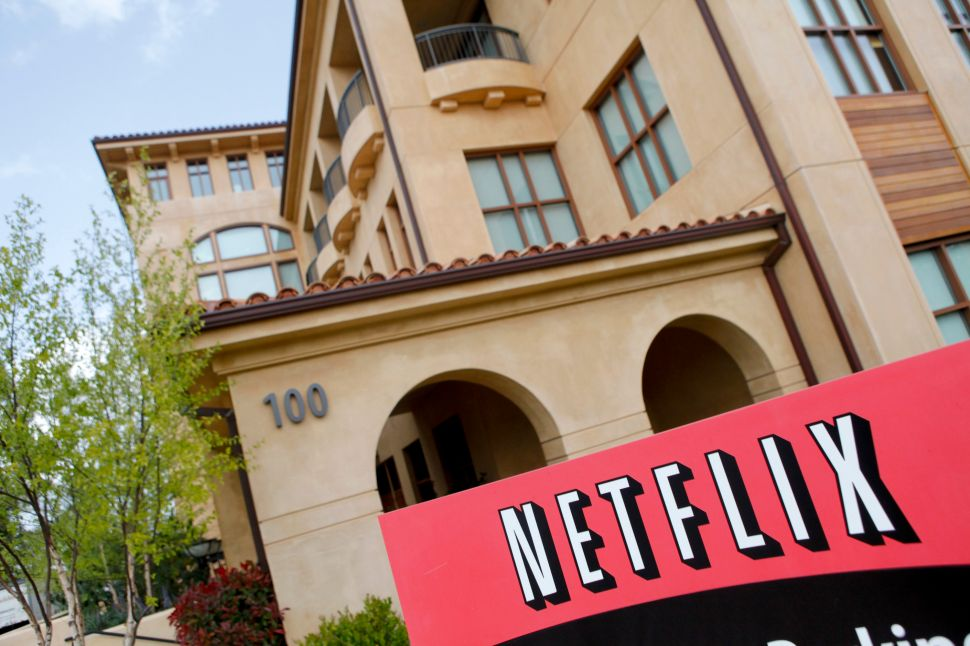 Nielsen May Finally Blow the Whistle on Netflix TV Ratings