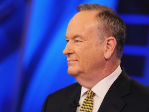 Bill O'Reilly Vegas Shooting Price of Freedom