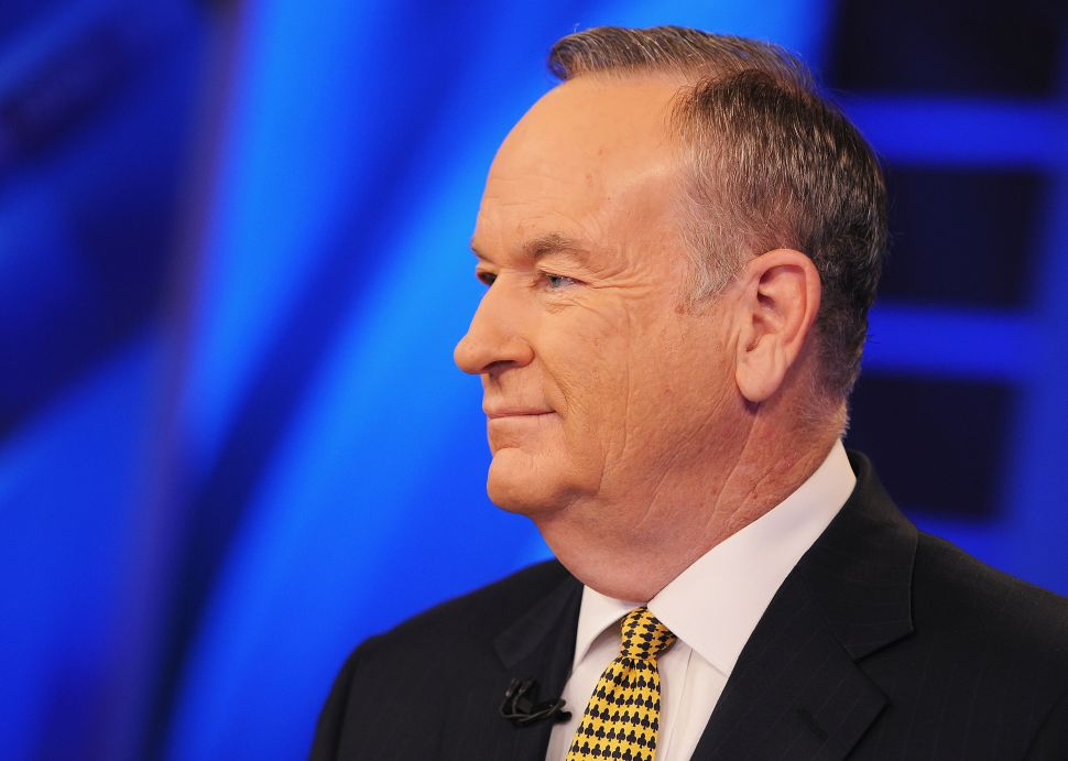 Bill O'Reilly Calls the Las Vegas Shooting the 'Price of Freedom'