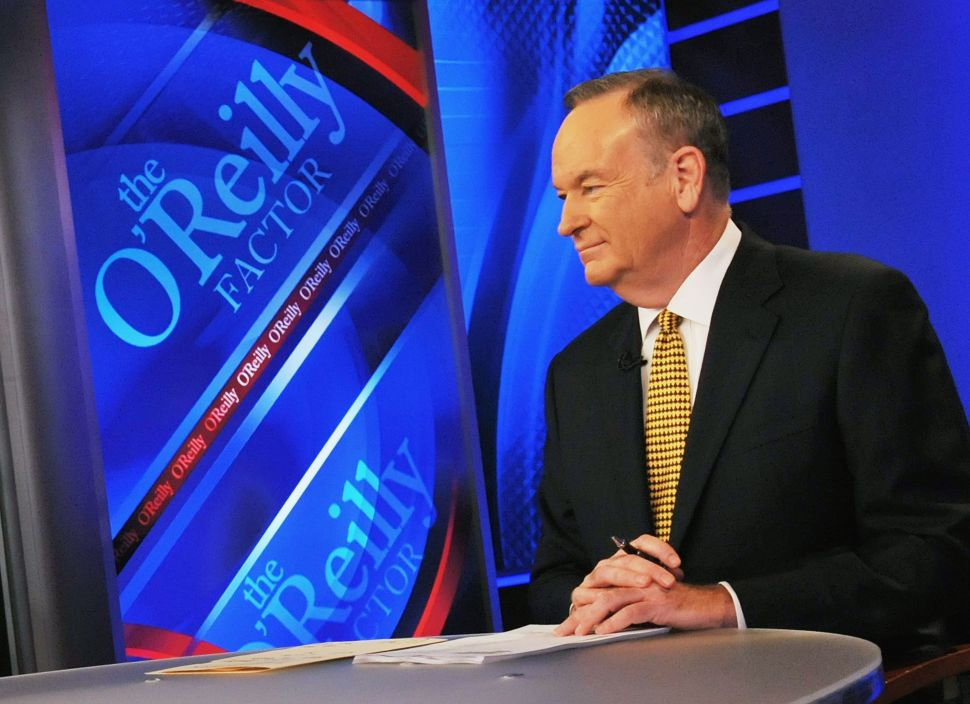 Bill O'Reilly Makes Himself the Victim: 'It's Horrible What I Went Through'