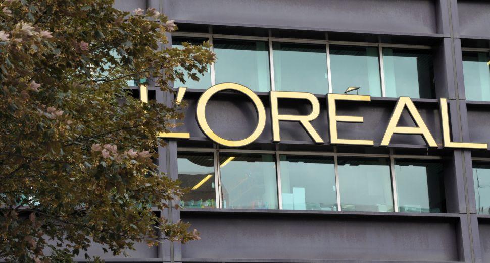 L'Oréal Announces Digital Beauty Partnership With Paris-Based Incubator