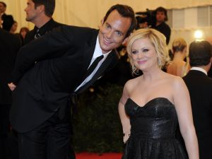 Amy Poehler and Will Arnett bought the apartment before they announced their separation in 2012.