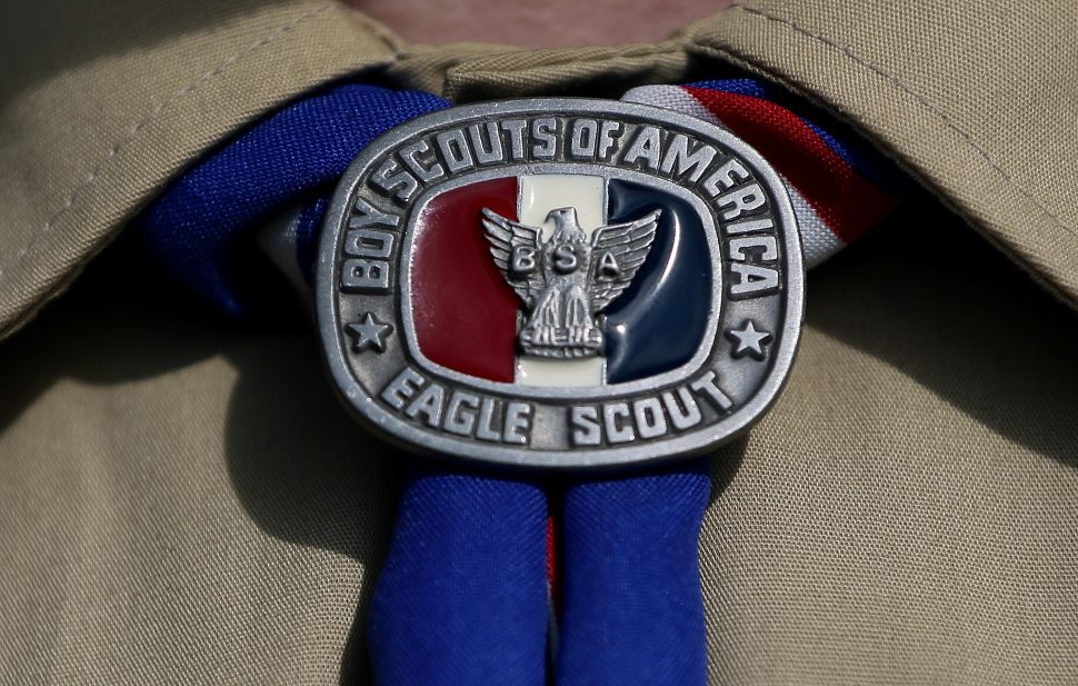 Does Boy Scouts' Decision to Accept Girls Spell Doom for Girl Scouts?