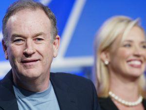 Bill O'Reilly UTA