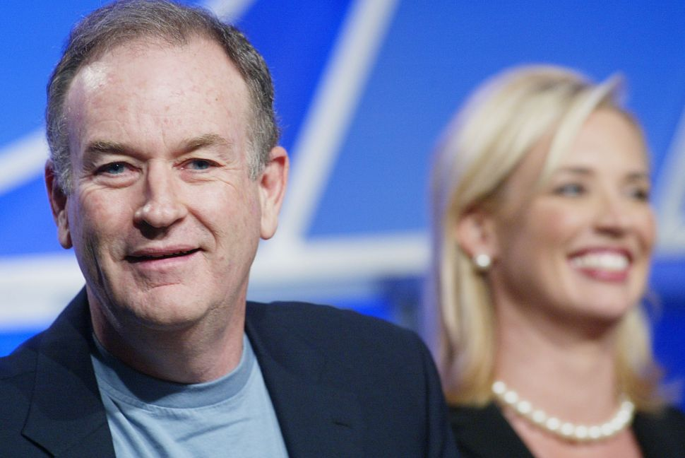 UTA Drops Bill O'Reilly Following $32 Million Settlement Report