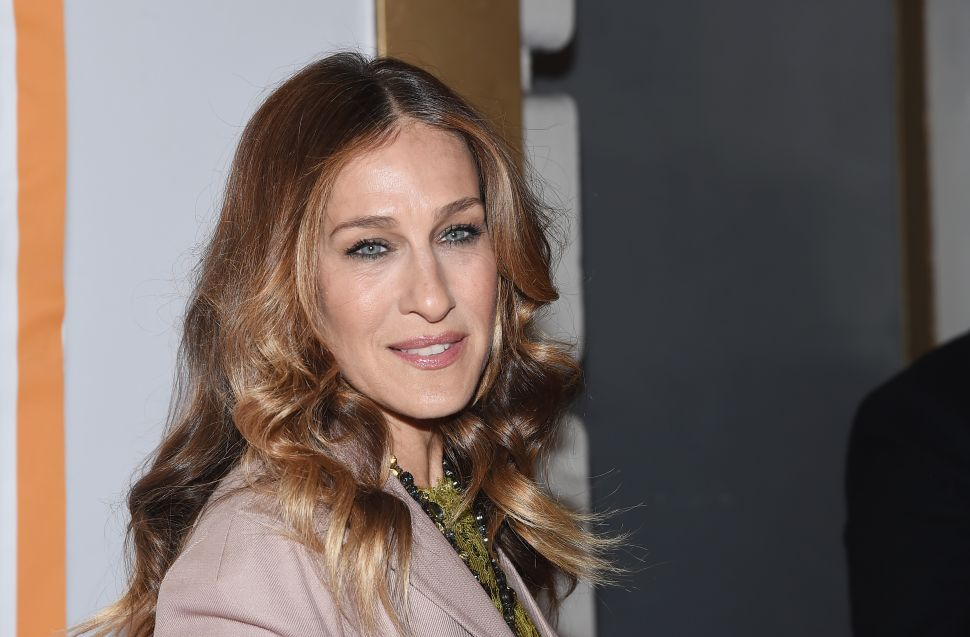How Weird Are Sarah Jessica Parker's Leaked Emails?