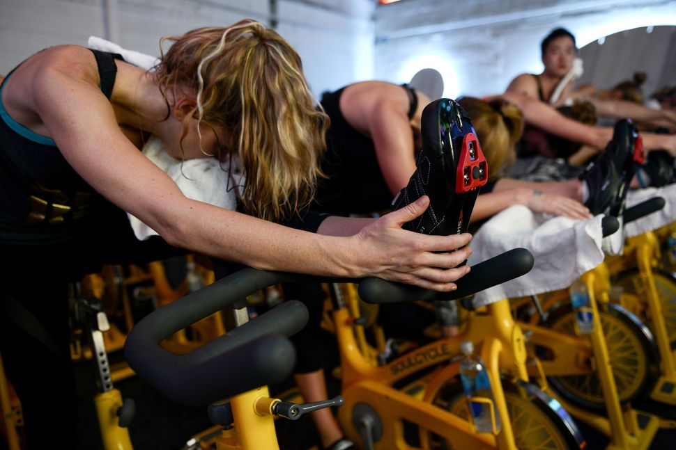 SoulCycle Is Popping Up in Palm Beach This Holiday Season