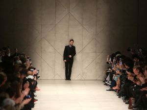 Christopher Bailey will leave Burberry after 17 years with the company.