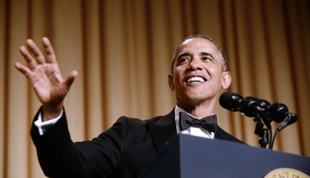 Obama Documentary The Final Year Magnolia Pictures