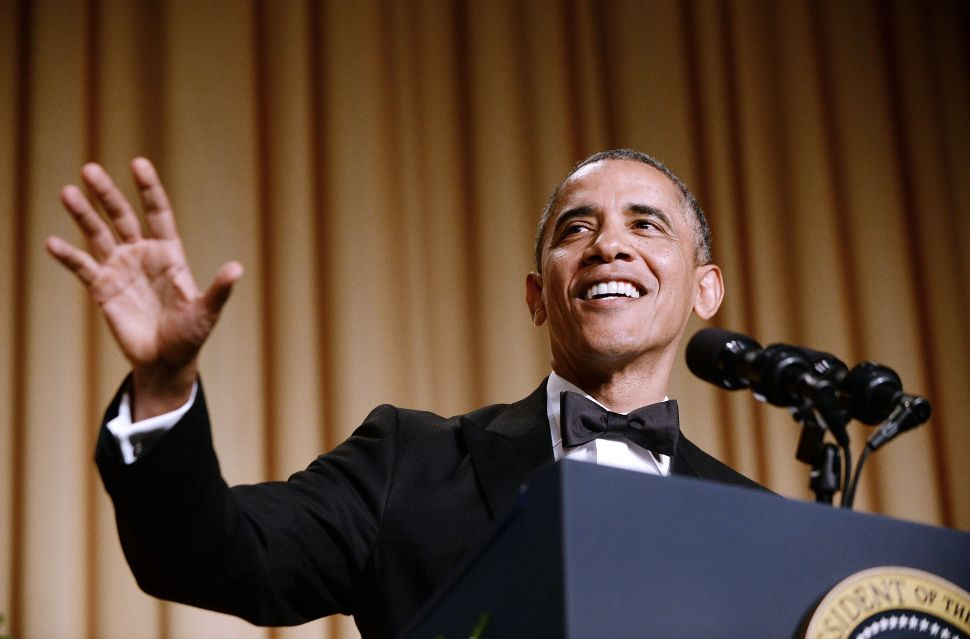 We're Getting an Obama Documentary Very Soon
