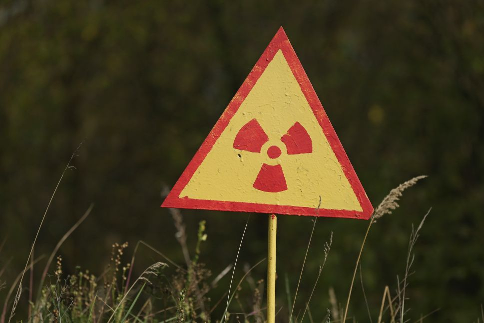These 3 Supplements Could Protect You From the Effects of Radiation