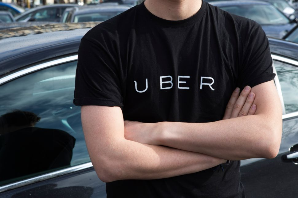 Uber's SEC-Approved Business Model, Financial Plan Provide Clues About Driver Income