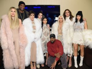 Kardashians Resign at E!