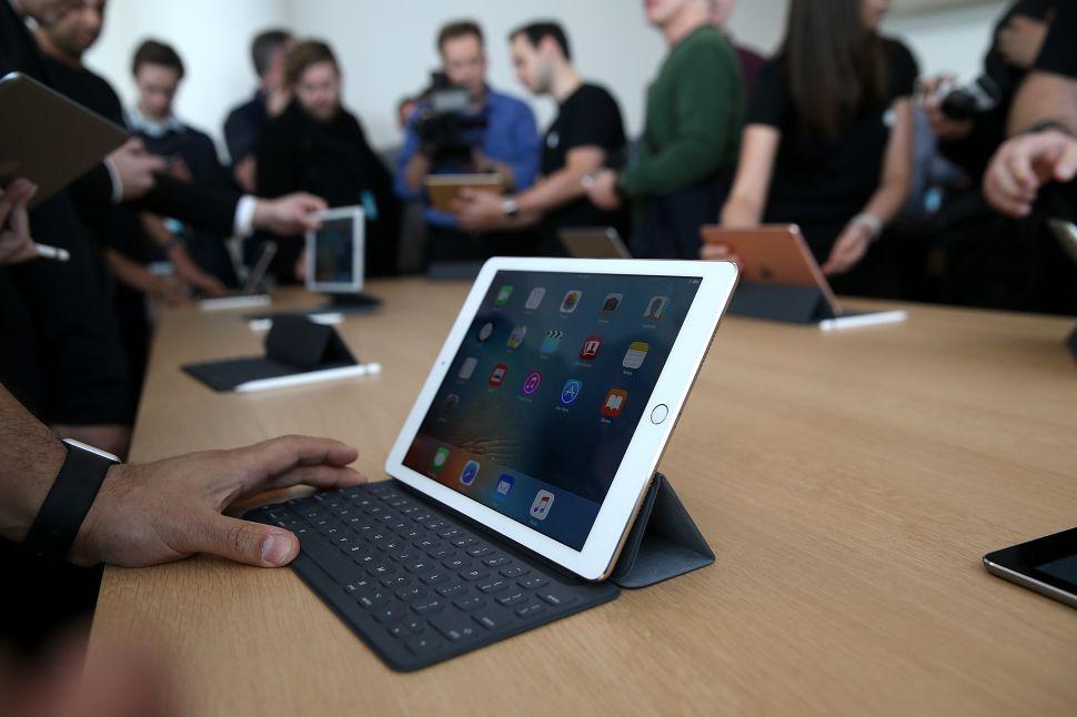 Apple's Newest, Sleekest Laptop Isn't a Mac