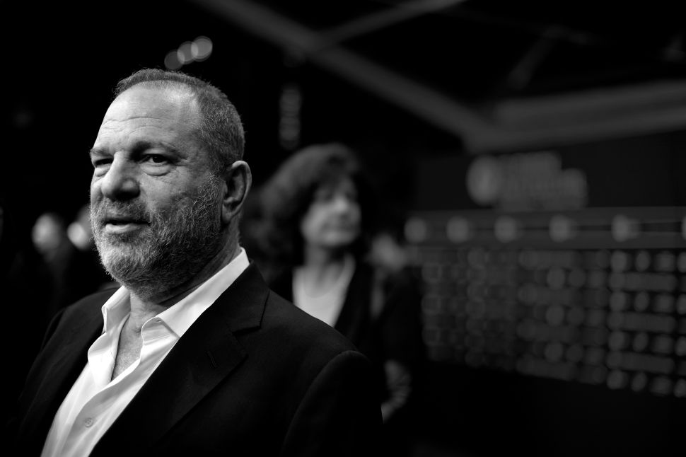 The Media Needs to Look in the Mirror After Harvey Weinstein