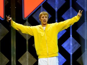 Justin Bieber isn't having much luck in Beverly Hills.