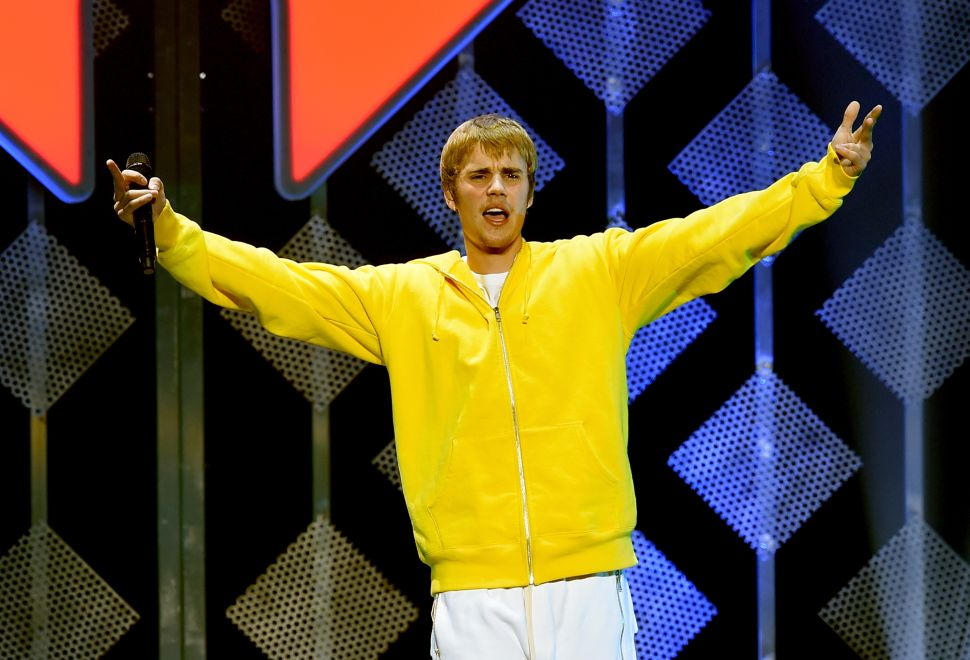 Beverly Hills Doesn't Want Justin Bieber to Move In