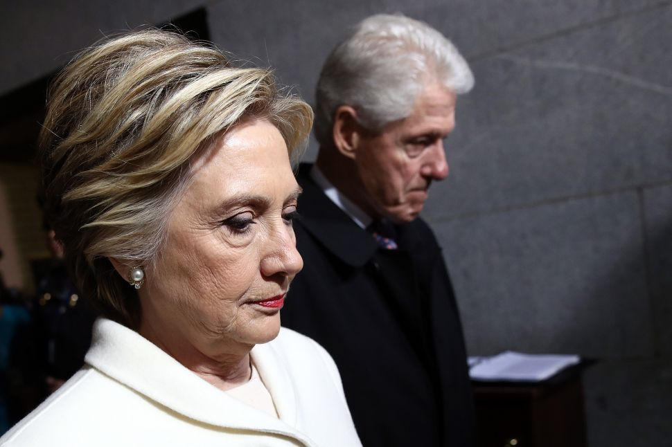 Clinton Campaign and DNC Revealed as Financers of Trump-Russia Dossier