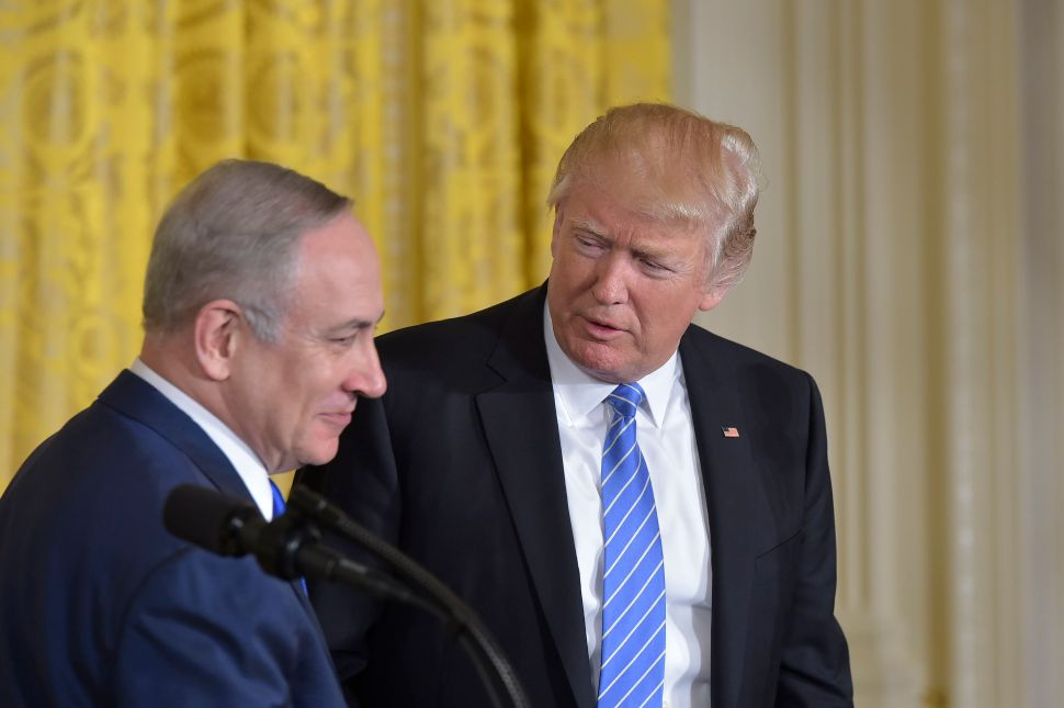 US and Israel Break Over Peace Deal Between Rival Palestinian Groups
