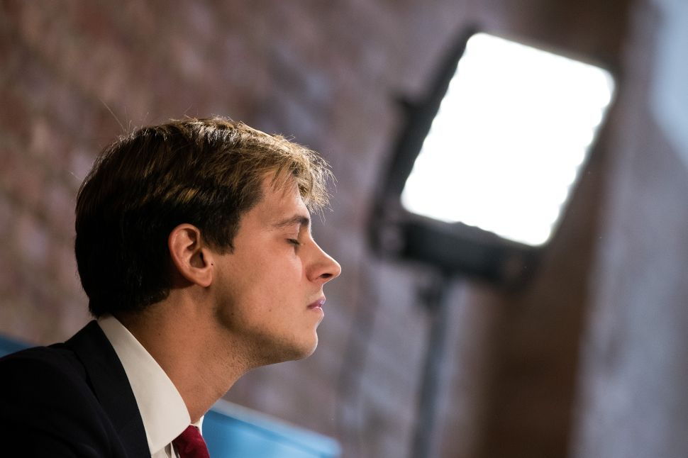 Inside the Right-Wing Troll Factory: Milo Yiannopoulos Responds to Buzzfeed