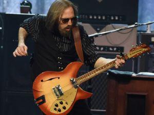 Tom Petty critical condition cardiac arrest