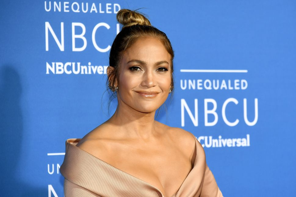 Jennifer Lopez Wants to Leave Her New York Penthouse Behind