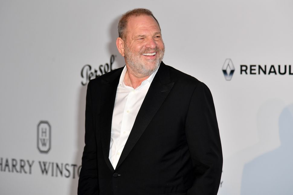 The Real Reason NBC Passed on the Harvey Weinstein Story