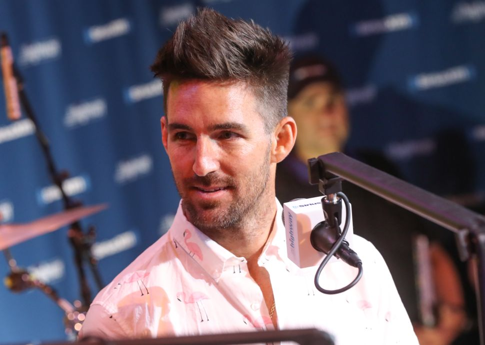 Singer Jake Owen Talks Vegas Shooting, Which Broke Out While He Was on Stage