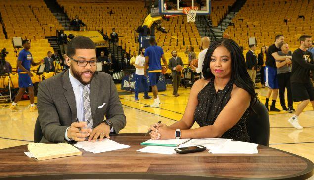 ESPN Suspends Jemele Hill