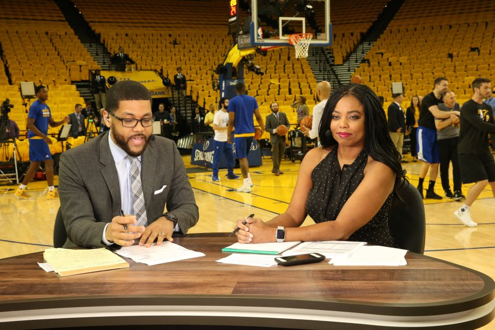 ESPN Suspends Jemele Hill—Right or Wrong Call?