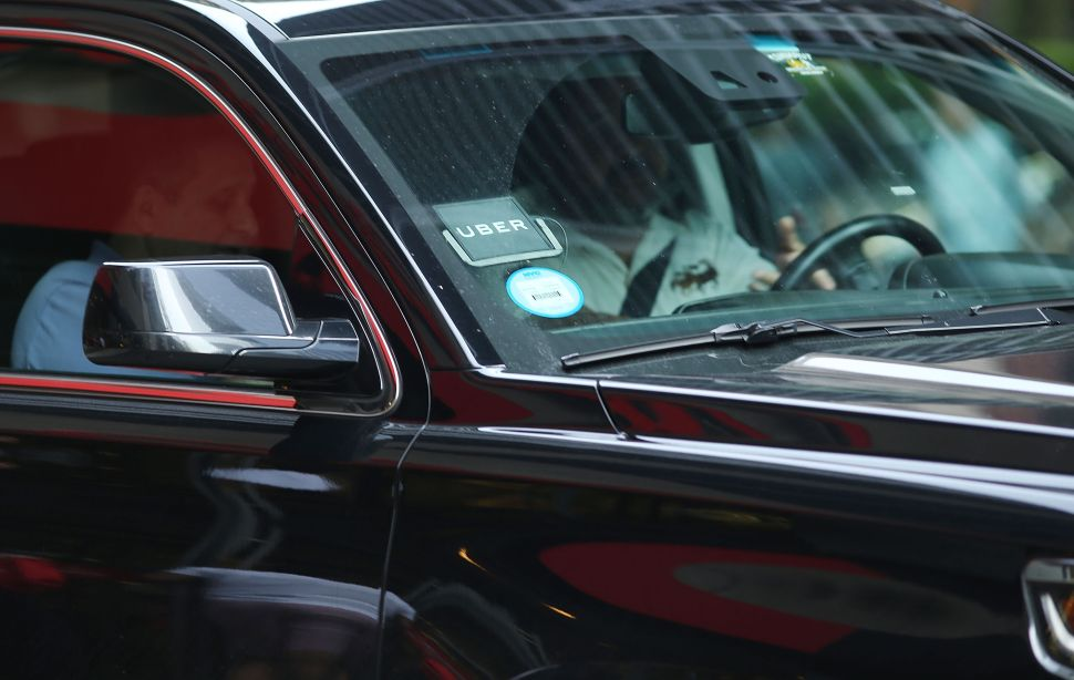 Uber Combats Drowsy Driving by Mandating 6 Hours of Rest for Busy Drivers