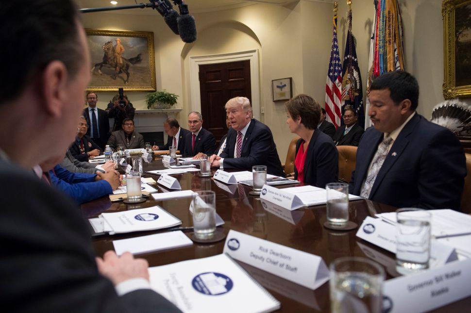 EPA Announces Repeal of Obama-Era Carbon Emissions Regulations