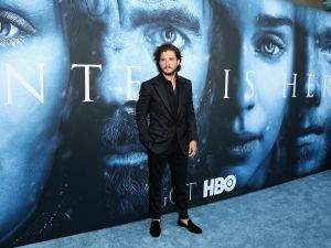 Kit Harington HBO 'Gunpowder'