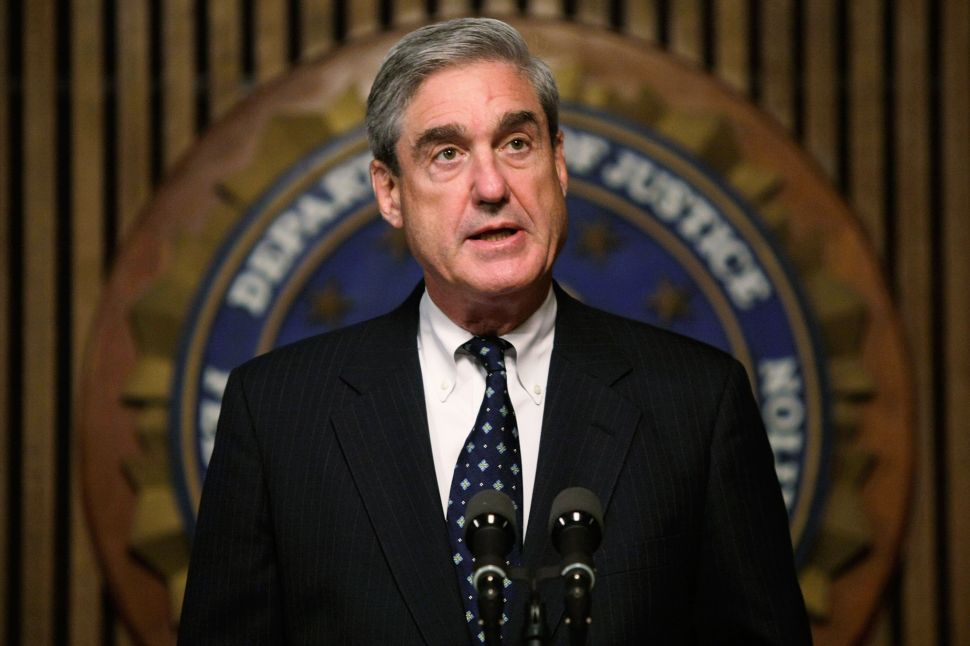 Robert Mueller's Bombshell Breakthrough: George Papadopoulos