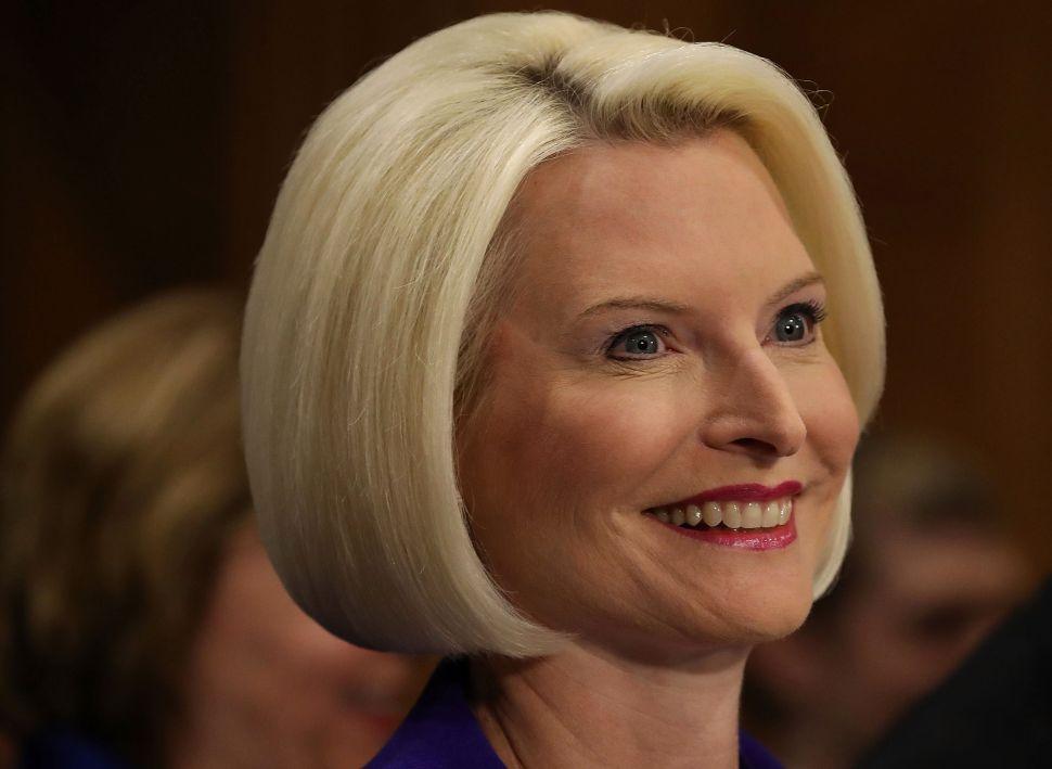 From Mistress to Powerbroker, Callista Gingrich Confirmed as Vatican Ambassador
