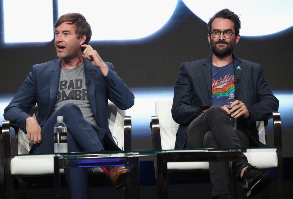 NBCUniversal, Snap Partner on Hollywood Studio, Sign Content Deal With Duplass Bros