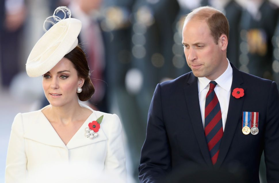 Prince William and Kate Middleton Finally Confirmed Their Due Date