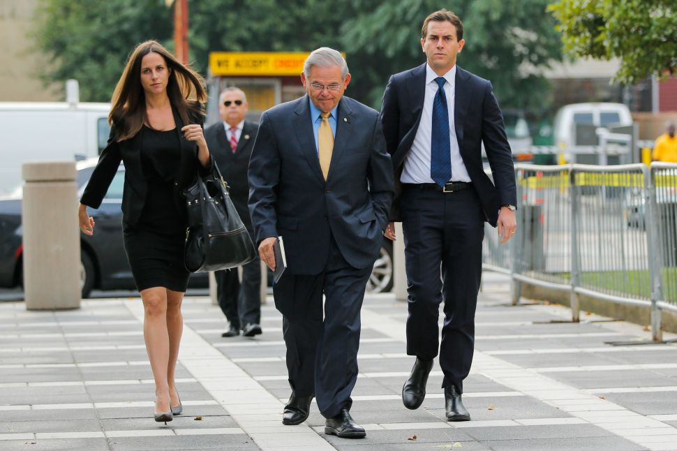 Menendez Defense Puts Relatives on the Witness Stand
