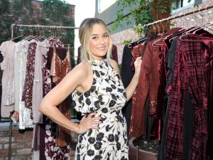 Lauren Conrad sold her Brentwood home for over the asking price.