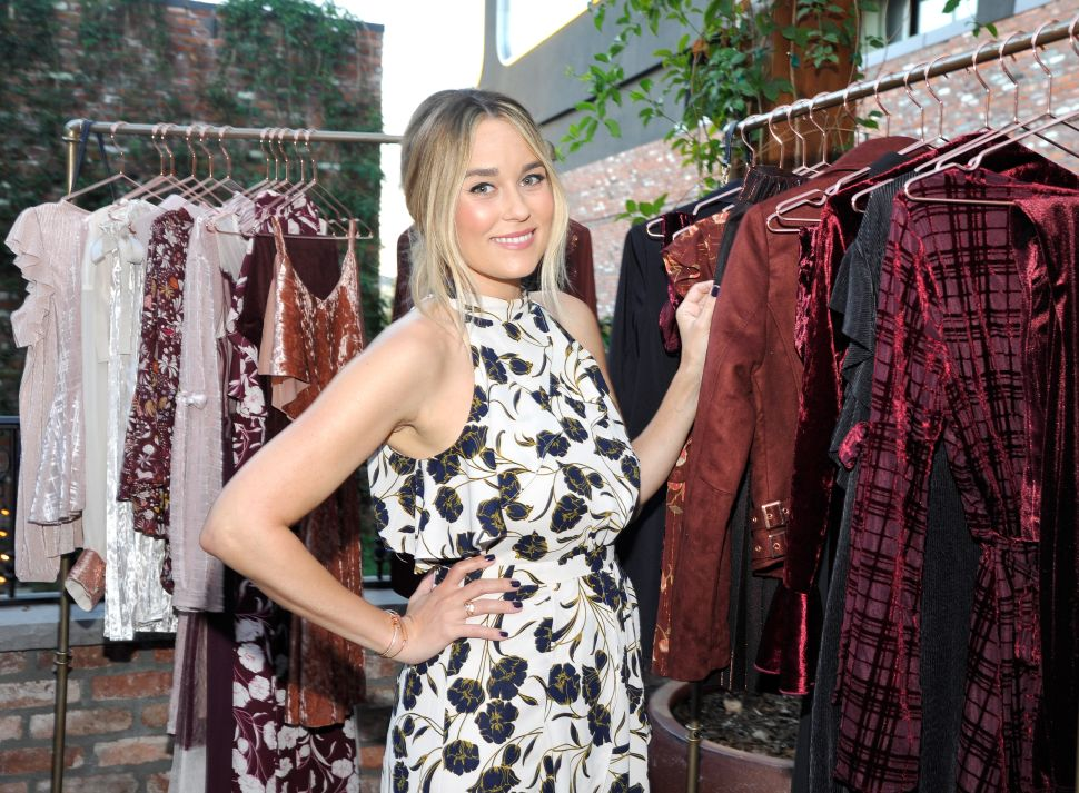 Lauren Conrad Made Even More Than She Expected In Brentwood