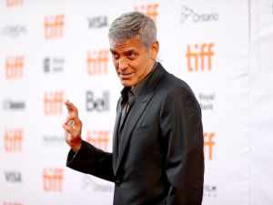 George Clooney Harvey Weinstein Comments