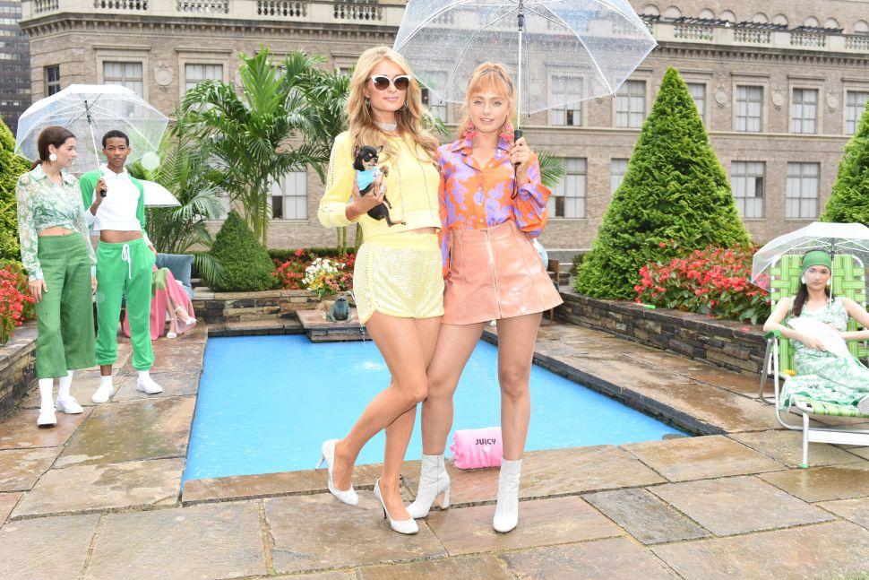 What Do the Juicy Couture Founders Think of the Brand's Revival?