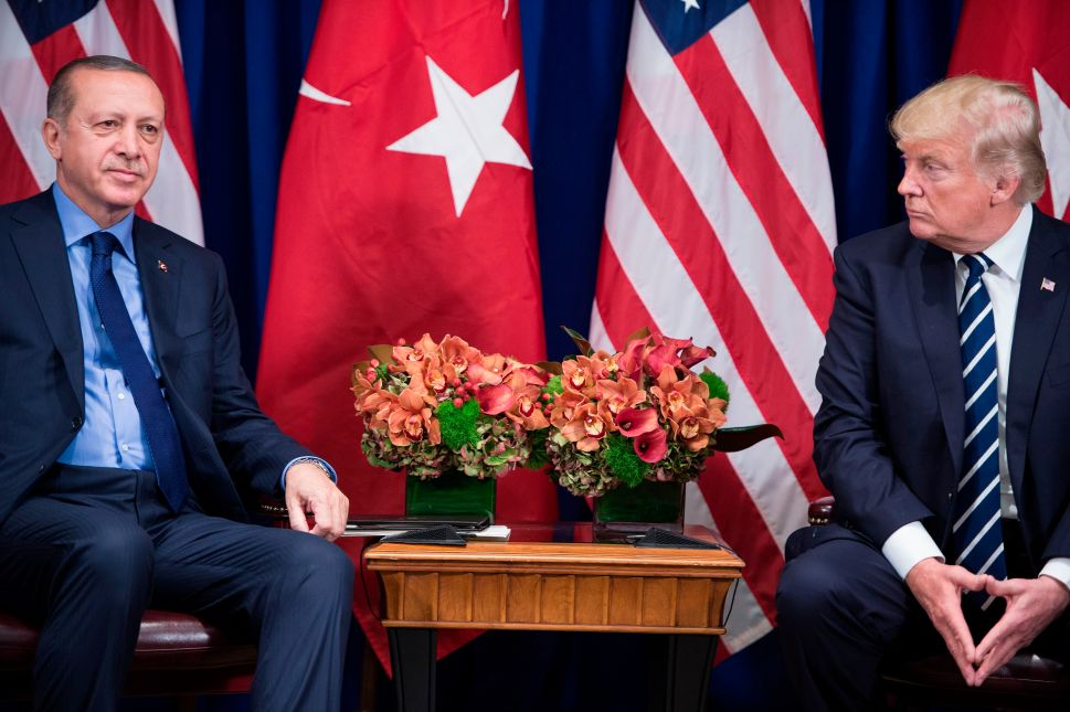 Worsening Turkey-US Relations Amount to Gamble With Low Payout