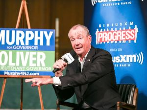 Phil Murphy, Democratic Nominee For Governor Of New Jersey