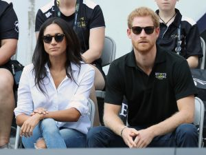 prince harry meghan markle