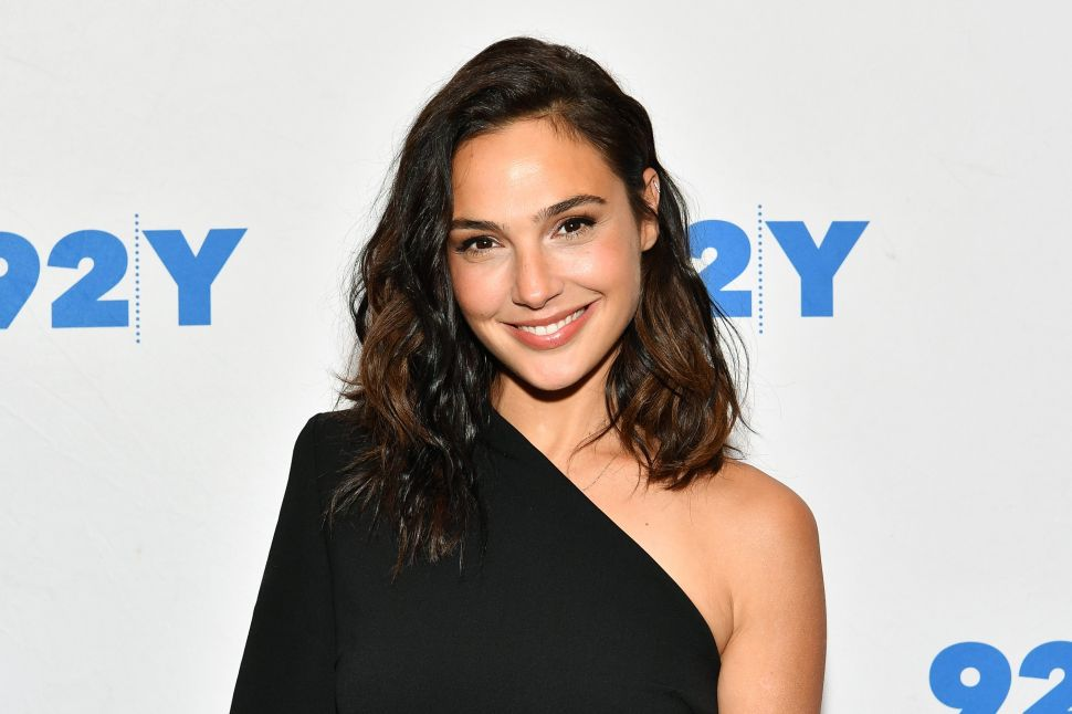 Is Gal Gadot Replacing Angelina Jolie as 'Bride of Frankenstein'?
