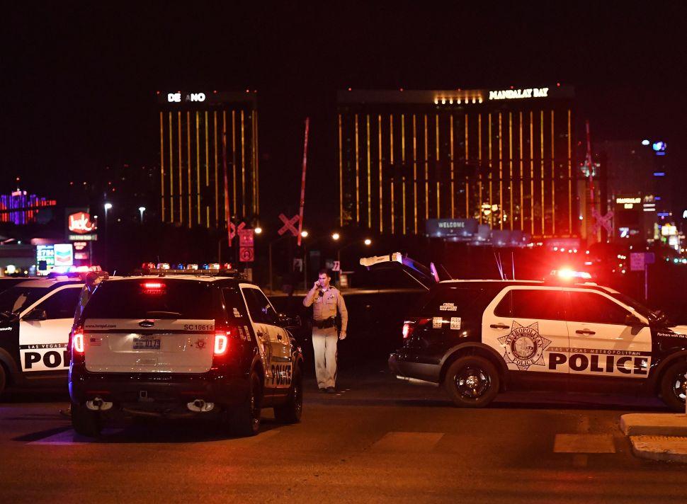 After Las Vegas Shooting, Casino Stocks Fall and Gun Stocks Rise